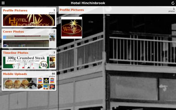 Hotel Hinchinbrook screenshot 2
