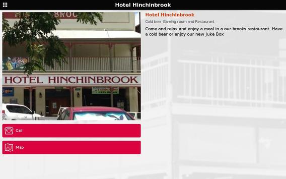 Hotel Hinchinbrook screenshot 3