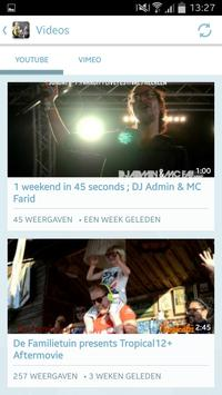Dj Admin screenshot 1