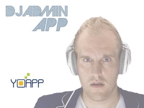 Dj Admin screenshot 4