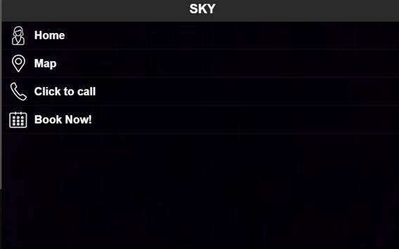 SKY screenshot 2