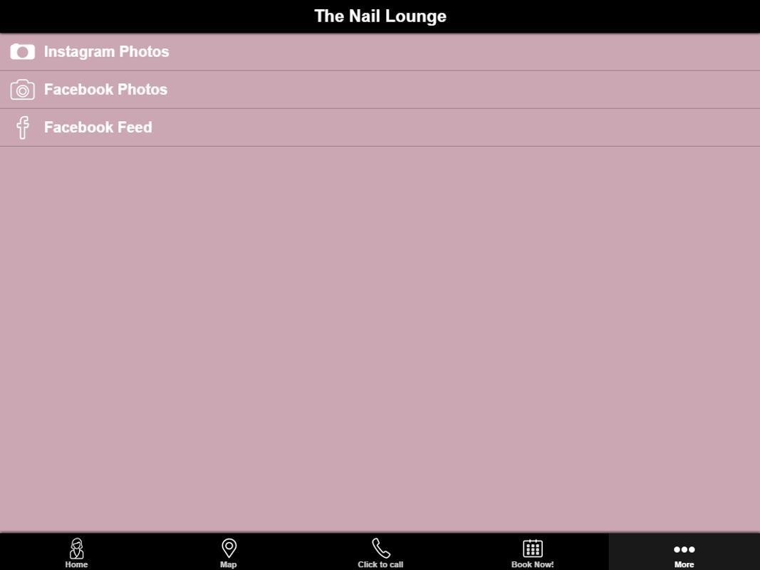 The Nail Lounge: Miramar APK Download - Free Health & Fitness APP ...