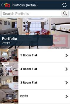 Absolook Interior Design screenshot 1