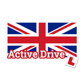 Active Drive Driver School icon
