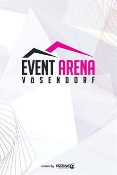 Event Arena Vösendorf poster