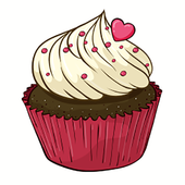 Melt In Your Mouth Cupcakes icon