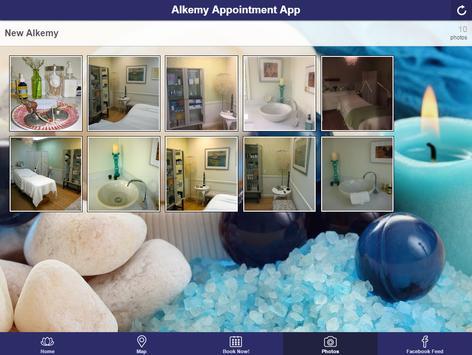 Alkemy Appointment App screenshot 3