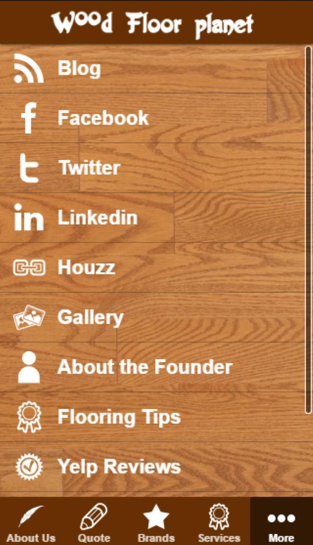Wood Floor Planet Dlya Android Skachat Apk