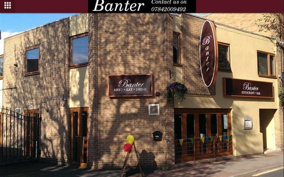 Banter Cafe Bar screenshot 3