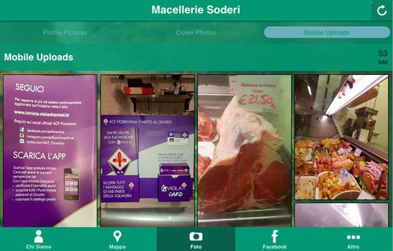 Macellerie Soderi apk screenshot