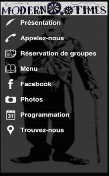 Modern Times Paris apk screenshot
