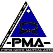 Pritchard's Martial Arts icon