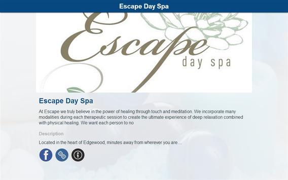 Escape Day Spa screenshot 4
