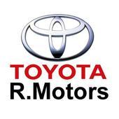 R. Motors icon