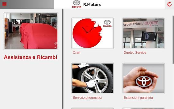 R. Motors screenshot 3