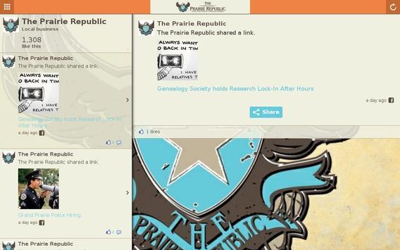 The Prairie Republic screenshot 4