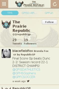 The Prairie Republic screenshot 1