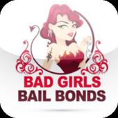 BAD GIRLS BAIL BONDS FLORIDA icon