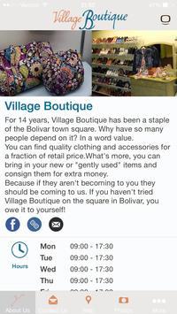 Village Boutique apk screenshot