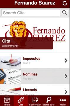 El Leon Fernando Suarez screenshot 4