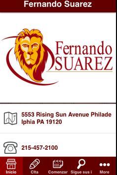 El Leon Fernando Suarez screenshot 5