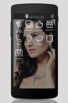 CR Pratas apk screenshot