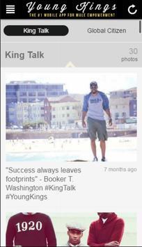 Young Kings apk screenshot