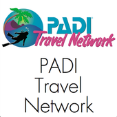 PADI Travel Network icon