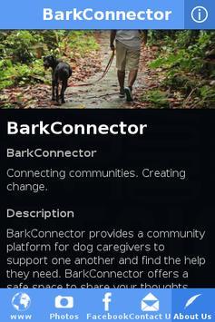 BarkConnector apk screenshot