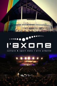 L'AXONE apk screenshot