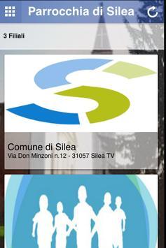 Parrocchia di Silea apk screenshot