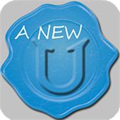 A New U icon