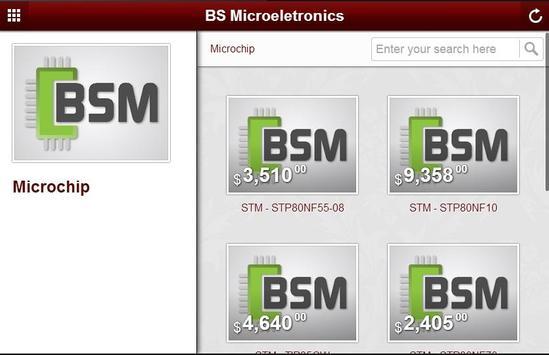 BSMicro screenshot 1