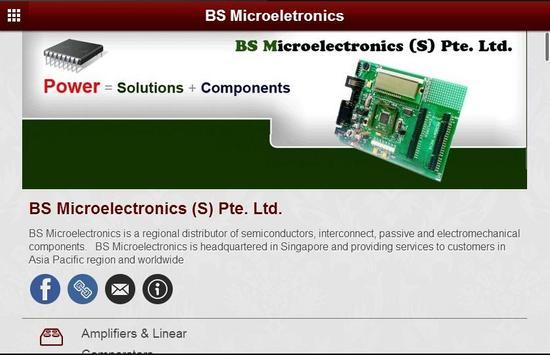 BSMicro screenshot 2