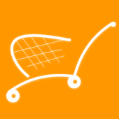 Shared Grocery Shopping List icon
