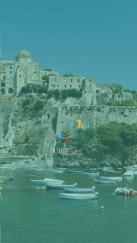 Ischia Utilissima poster