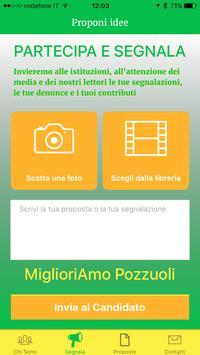 Pozzuoli Sei Tu screenshot 1