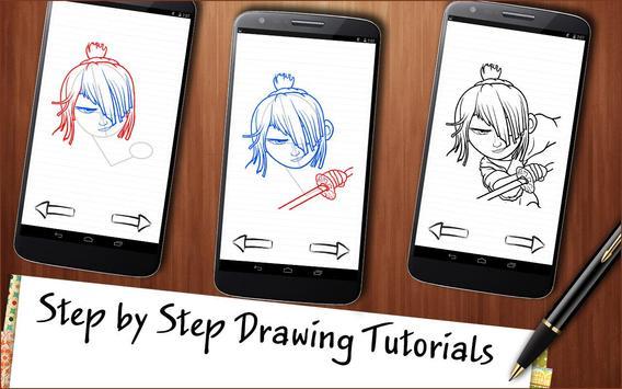 Draw Kubo screenshot 3