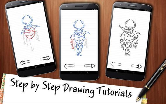 Draw Kubo screenshot 4