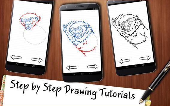 Draw Kubo screenshot 8