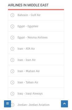 Aerotrax screenshot 3