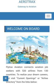Aerotrax poster
