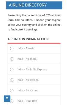 Aerotrax screenshot 2