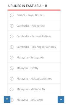 Aerotrax screenshot 5
