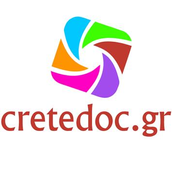 CreteDoc - Crete News & Travel poster