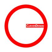 Curves Design icon