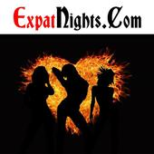 ExpatNights.Com icon