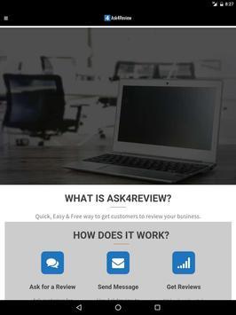 Ask4Review screenshot 6