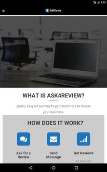 Ask4Review screenshot 7