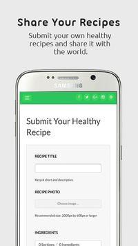 HealthChef screenshot 4